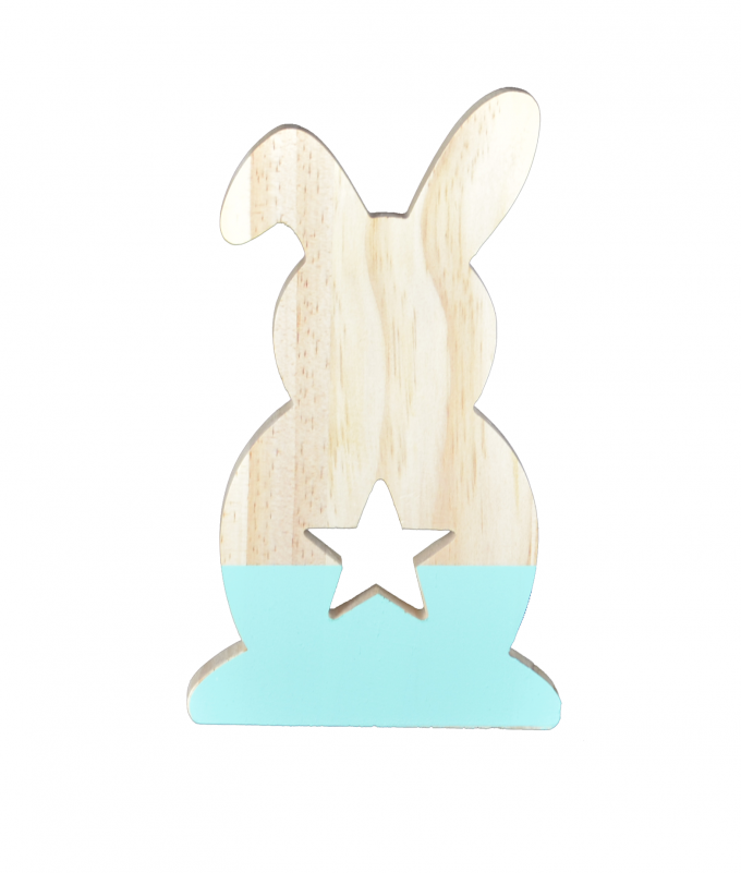 Bunny my Star