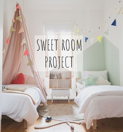 Sweet Room Project Banner