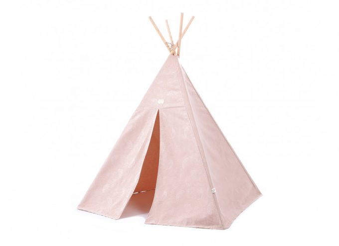 Tenda Tipi Bubble